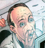 Dwayne (Earth-1610) from Ultimate Spider-Man Vol 1 46 001