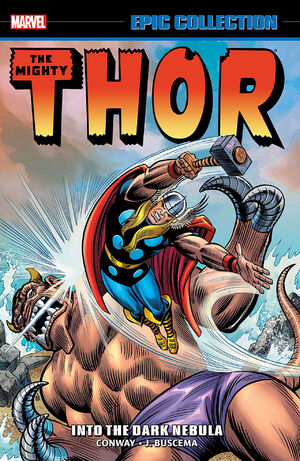 Epic Collection Thor Vol 1 6