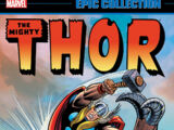 Epic Collection: Thor Vol 1 6