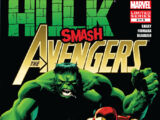 Hulk Smash Avengers Vol 1 2