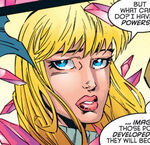 Illyana Rasputina (Earth-295) from X-Men Omega Vol 1 1 0001