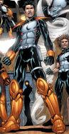 Julian Keller (Earth-58163) from New X-Men Vol 2 18 0001