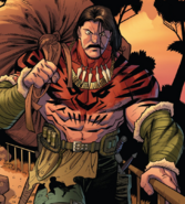 Last Son of Kraven (Earth-616) from Amazing Spider-Man Vol 5 16 001
