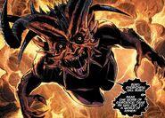 Laussa Odinsdottir (Earth-616) from Angela Asgard's Assassin Vol 1 4 001