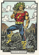 Leonard Samson (Earth-616) from Best of Byrne Collection 0001