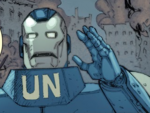 Lieutenant Marcellino (Earth-616) from Venom Vol 2 1 001