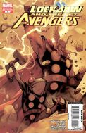 Lockjaw and the Pet Avengers Vol 1 1 Thor Variant