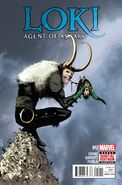 Loki Agent of Asgard Vol 1 12