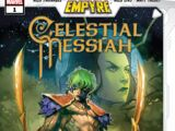 Lords of Empyre: Celestial Messiah Vol 1 1
