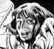 File:Maria (Vampire) (Earth-616) from Dracula Lives Vol 1 6 001.png