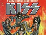 Marvel Comics Super Special Vol 1 1