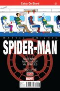Marvel Knights Spider-Man Vol 2 2