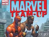 Marvel Team-Up Vol 3 9