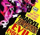 Marvel Zombies: Evil Evolution Vol 1 1
