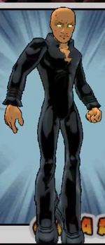 Maxwell Dillon (Earth-TRN005) from Ultimate Spider-Man (video game) 001