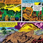 Mena Ngai from Black Panther Vol 1 7