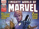 Mighty World of Marvel Vol 5
