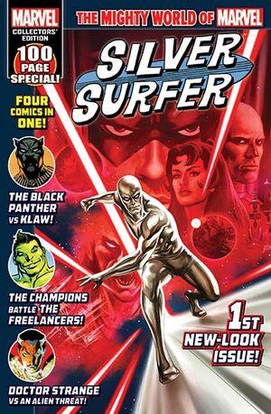 Mighty World of Marvel Vol 7 1