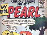 My Girl Pearl Vol 1 2