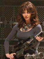 Nadya Ketch (Earth-121347) from Ghost Rider Spirit of Vengeance 0001