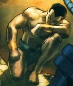 Namor McKenzie (Earth-93074) from What If? X-Men Age of Apocalypse Vol 1 1 0001