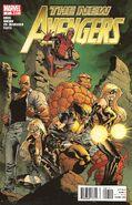 New Avengers Vol 2 7