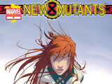 New Mutants Vol 2 6