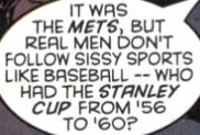 New York Mets (Earth-7642) from Team X Team 7 Vol 1 1 001