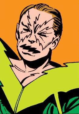 Owen Reece (Earth-77640) from Fantastic Four Roast Vol 1 1 0001