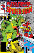 Peter Porker, The Spectacular Spider-Ham Vol 1 8
