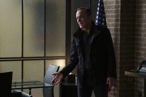 Phillip Coulson (LMD) (Earth-199999) from Marvel's Agents of S.H.I.E.L.D. Season 4 15 001