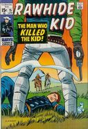 Rawhide Kid Vol 1 75