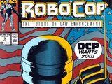 Robocop Vol 2 5