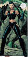 Rolling Thunder (Earth-616) from X-Treme X-Men Vol 1 40