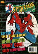 Spectacular Spider-Man (UK) Vol 1 011