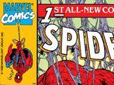 Spider-Man Vol 1 1