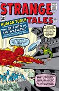 Strange Tales Vol 1 105
