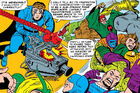 Sub-Atronic Time Displacer from Fantastic Four Annual Vol 1 3 0001
