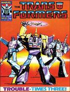 Transformers (UK) Vol 1 123