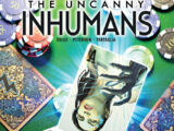 Uncanny Inhumans Vol 1 6