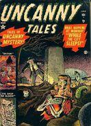 Uncanny Tales Vol 1 1