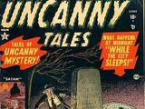 Uncanny Tales Vol 1