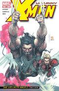 Uncanny X-Men Vol 1 441