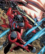 Wade Wilson (Earth-16558) from Extraordinary X-Men Vol 1 11 001