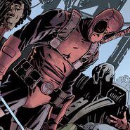Wade Wilson (Earth-TRN664) from Deadpool Kill the Marvel Universe Vol 1 1 001