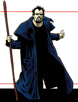 Walker (Deity) (Earth-616) from All-New Official Handbook of the Marvel Universe Update Vol 1 1 0001
