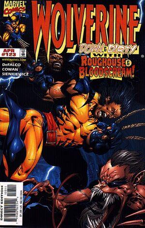 Wolverine Vol 2 123