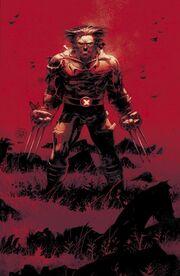 Wolverine Vol 7 1 Textless
