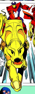 Abraham Kieros (Earth-616) from X-Factor Vol 1 19 0001