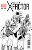 All-New X-Factor Vol 1 1 Larroca Sketch Variant